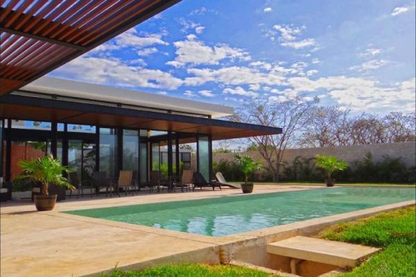 Foto de casa en venta en carretera a chablekal , chablekal, mérida, yucatán, 14038864 No. 09