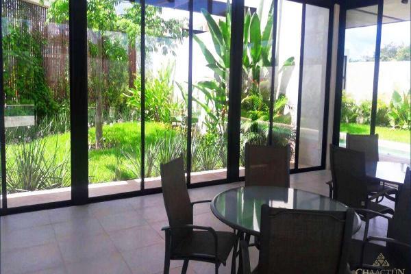 Foto de casa en venta en carretera a chablekal , chablekal, mérida, yucatán, 14038864 No. 10