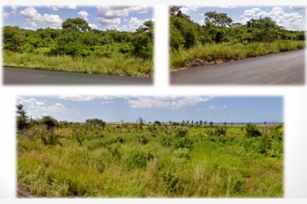 Foto de terreno habitacional en venta en carretera a champotón kilometro 117+441, ampliación san rafael, campeche, campeche, 8786537 No. 02
