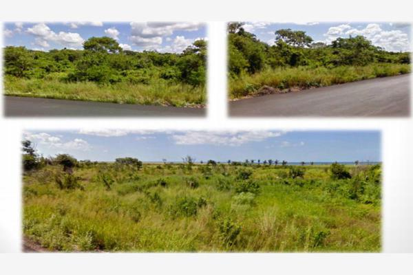 Foto de terreno habitacional en venta en carretera a champotón kilometro 117+441, satélite, campeche, campeche, 8786537 No. 02