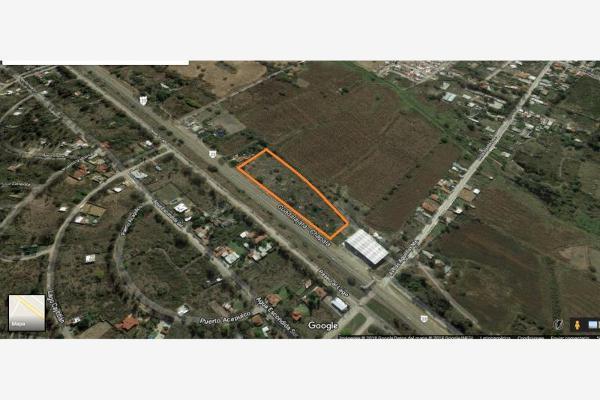 Foto de terreno industrial en venta en carretera a chapala kilometro 36 , ixtlahuacan de los membrillos, ixtlahuacán de los membrillos, jalisco, 5384941 No. 03