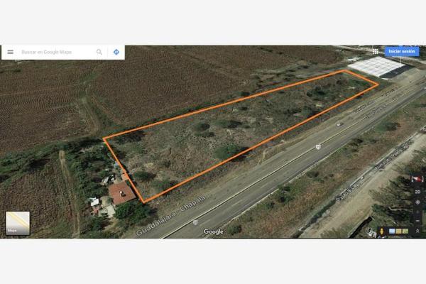 Foto de terreno industrial en venta en carretera a chapala kilometro 36 , ixtlahuacan de los membrillos, ixtlahuacán de los membrillos, jalisco, 5384941 No. 04
