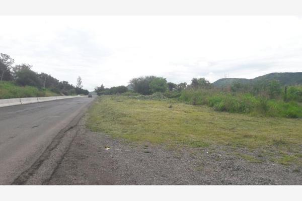 Foto de terreno industrial en venta en carretera a chapala kilometro 36 , ixtlahuacan de los membrillos, ixtlahuacán de los membrillos, jalisco, 5384941 No. 06