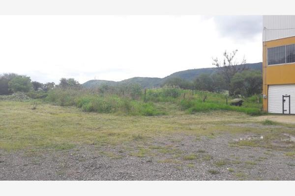 Foto de terreno industrial en venta en carretera a chapala kilometro 36 , ixtlahuacan de los membrillos, ixtlahuacán de los membrillos, jalisco, 5384941 No. 07