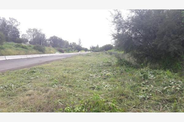 Foto de terreno industrial en venta en carretera a chapala kilometro 36 , ixtlahuacan de los membrillos, ixtlahuacán de los membrillos, jalisco, 5384941 No. 08