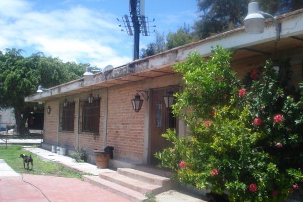 Foto de casa en venta en carretera a chapala , las pintitas centro, el salto, jalisco, 3034472 No. 01