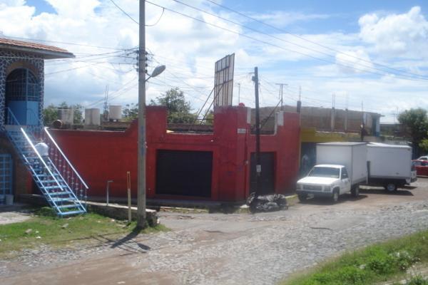 Foto de casa en venta en carretera a chapala , las pintitas centro, el salto, jalisco, 3034472 No. 02