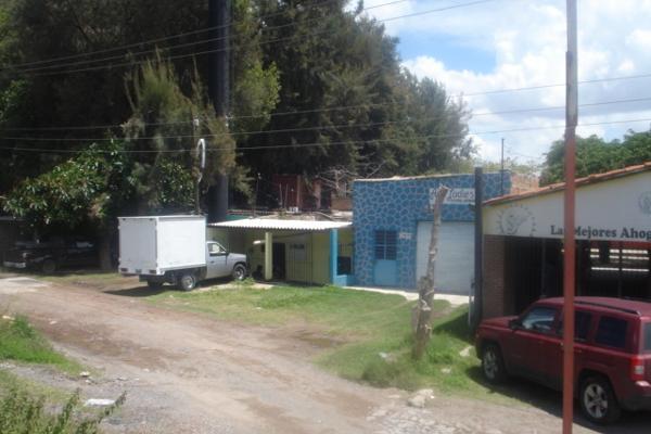 Foto de casa en venta en carretera a chapala , las pintitas centro, el salto, jalisco, 3034472 No. 04