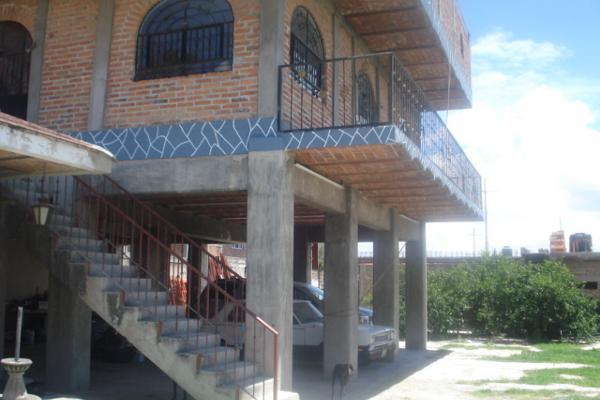Foto de casa en venta en carretera a chapala , las pintitas centro, el salto, jalisco, 3034472 No. 18