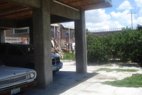 Foto de casa en venta en carretera a chapala , las pintitas centro, el salto, jalisco, 3034472 No. 20