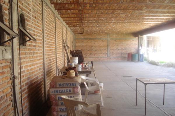 Foto de casa en venta en carretera a chapala , las pintitas centro, el salto, jalisco, 3034472 No. 21
