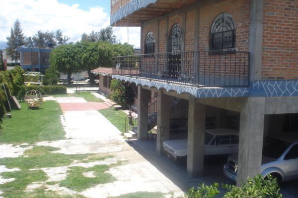 Foto de casa en venta en carretera a chapala , las pintitas centro, el salto, jalisco, 3034472 No. 23