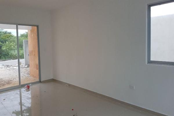 Foto de casa en venta en carretera a chicxulub , san francisco de asís, conkal, yucatán, 0 No. 03