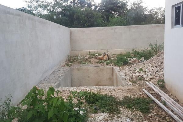 Foto de casa en venta en carretera a chicxulub , san francisco de asís, conkal, yucatán, 0 No. 05