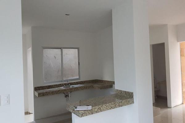 Foto de casa en venta en carretera a chicxulub , san francisco de asís, conkal, yucatán, 0 No. 06