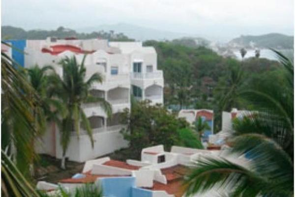 Foto de departamento en venta en carretera a cihuatlán , manzanillo centro, manzanillo, colima, 3064466 No. 01