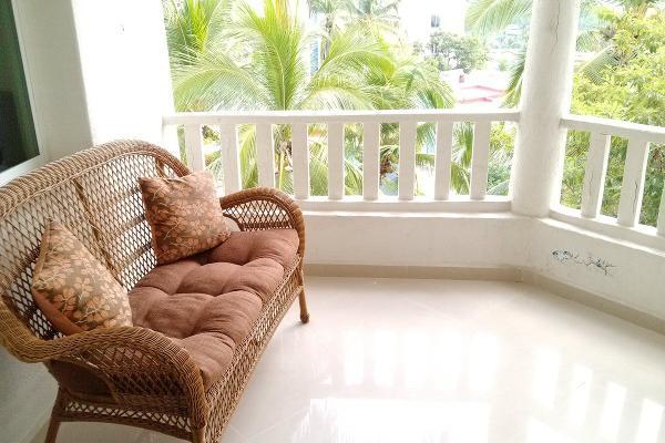 Foto de departamento en venta en carretera a cihuatlán , manzanillo centro, manzanillo, colima, 3064466 No. 11