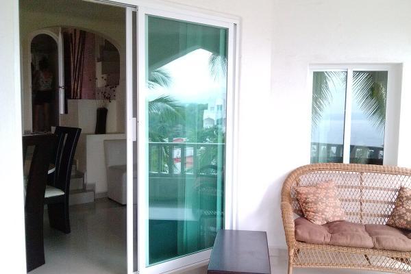Foto de departamento en venta en carretera a cihuatlán , manzanillo centro, manzanillo, colima, 3064466 No. 14