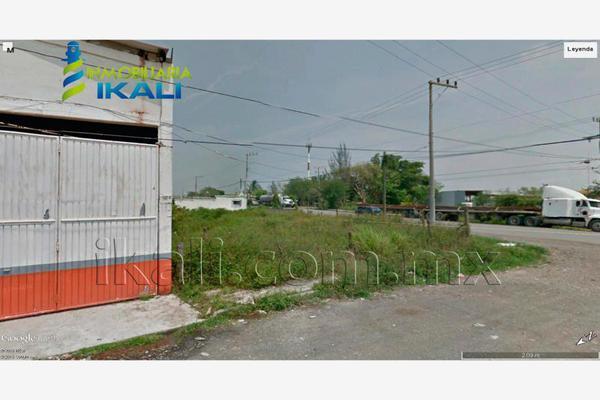 Foto de terreno industrial en renta en carretera a cobos esquina aquiles serdan , la victoria, tuxpan, veracruz de ignacio de la llave, 5313786 No. 05