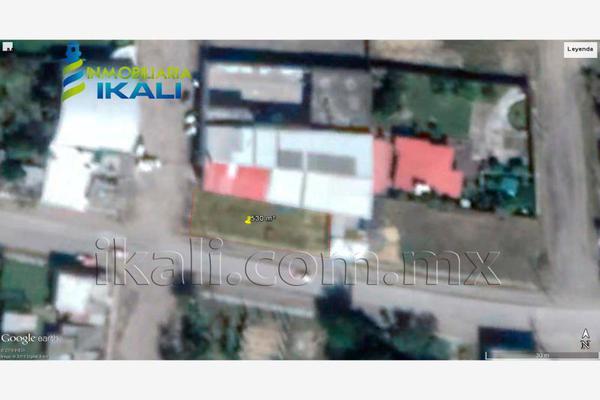 Foto de terreno industrial en renta en carretera a cobos esquina aquiles serdan , la victoria, tuxpan, veracruz de ignacio de la llave, 5313786 No. 11