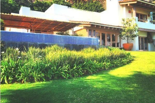 Foto de casa en venta en carretera a colorines , san gaspar, valle de bravo, méxico, 4632863 No. 01