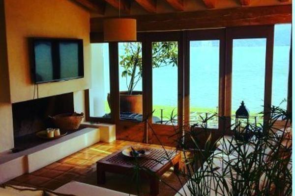 Foto de casa en venta en carretera a colorines , san gaspar, valle de bravo, méxico, 4632863 No. 04