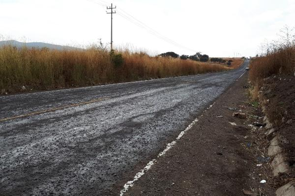 Foto de terreno habitacional en venta en carretera a colotlan kilometro 13 , colotlan centro, colotl?n, jalisco, 5684896 No. 05