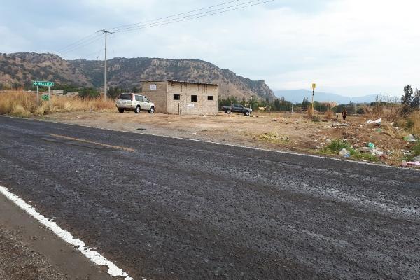 Foto de terreno habitacional en venta en carretera a colotlan kilometro 13 , colotlan centro, colotl?n, jalisco, 5684896 No. 07