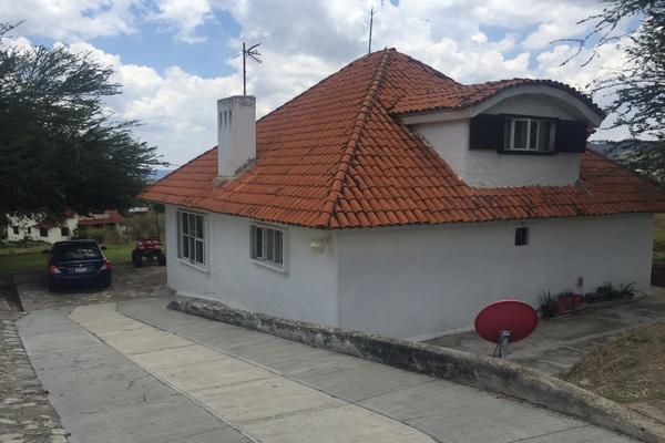 Foto de casa en venta en carretera a colotlan - san cristobal de la barranca , valle de los molinos, zapopan, jalisco, 15241136 No. 01
