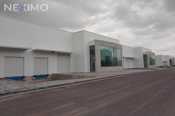 Foto de bodega en renta en carretera a comunidad palo alto 107, el marqués, querétaro, querétaro, 21095799 No. 02