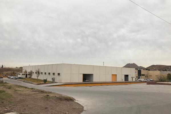 Foto de nave industrial en renta en carretera a cuauhtemoc , las animas, chihuahua, chihuahua, 6190140 No. 03