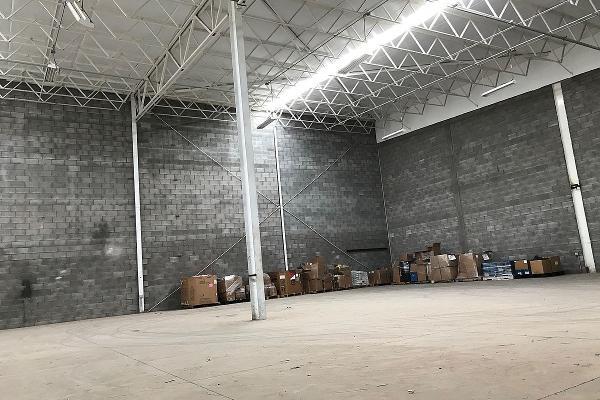 Foto de nave industrial en renta en carretera a delicias , diana laura rojas de colosio, chihuahua, chihuahua, 8116430 No. 01