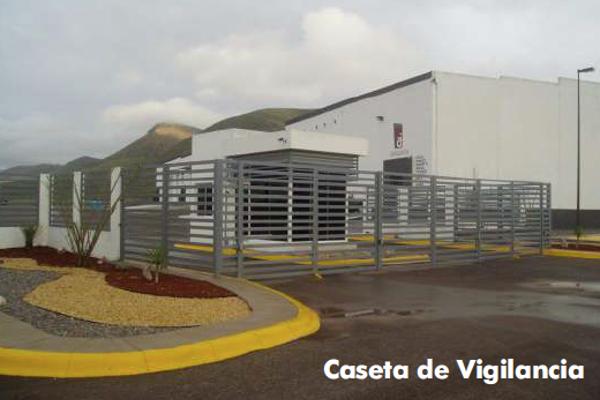 Foto de nave industrial en renta en carretera a delicias , diana laura rojas de colosio, chihuahua, chihuahua, 8116430 No. 02