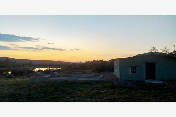 Foto de casa en venta en carretera a huimilpan kilometro 14.2 parcela 436 0, el vegil, huimilpan, querétaro, 13309316 No. 01