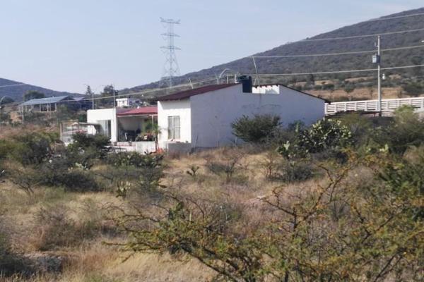 Foto de casa en venta en carretera a huimilpan kilometro 14.2 parcela 436 0, el vegil, huimilpan, querétaro, 13309316 No. 02