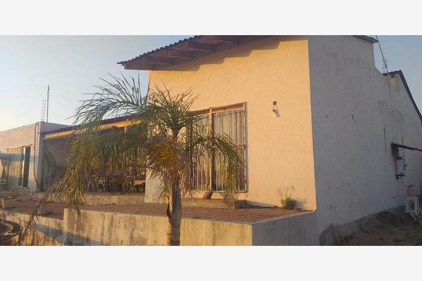 Foto de casa en venta en carretera a huimilpan kilometro 14.2 parcela 436 0, el vegil, huimilpan, querétaro, 13309316 No. 03