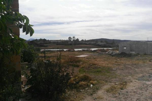 Foto de casa en venta en carretera a huimilpan kilometro 14.2 parcela 436 0, el vegil, huimilpan, querétaro, 13309316 No. 04