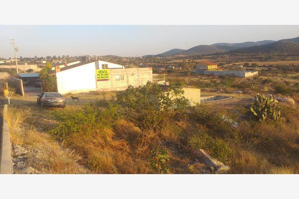 Foto de casa en venta en carretera a huimilpan kilometro 14.2 parcela 436 0, el vegil, huimilpan, querétaro, 13309316 No. 05