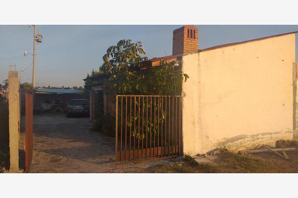 Foto de casa en venta en carretera a huimilpan kilometro 14.2 parcela 436 0, el vegil, huimilpan, querétaro, 13309316 No. 06