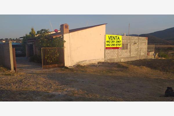 Foto de casa en venta en carretera a huimilpan kilometro 14.2 parcela 436 0, el vegil, huimilpan, querétaro, 13309316 No. 08