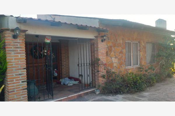 Foto de casa en venta en carretera a huimilpan kilometro 14.2 parcela 436 0, el vegil, huimilpan, querétaro, 13309316 No. 10