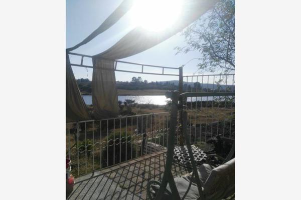 Foto de casa en venta en carretera a huimilpan kilometro 14.2 parcela 436 0, el vegil, huimilpan, querétaro, 13309316 No. 11