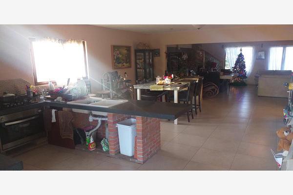 Foto de casa en venta en carretera a huimilpan kilometro 14.2 parcela 436 0, el vegil, huimilpan, querétaro, 13309316 No. 18