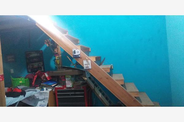 Foto de casa en venta en carretera a huimilpan kilometro 14.2 parcela 436 0, el vegil, huimilpan, querétaro, 13309316 No. 20