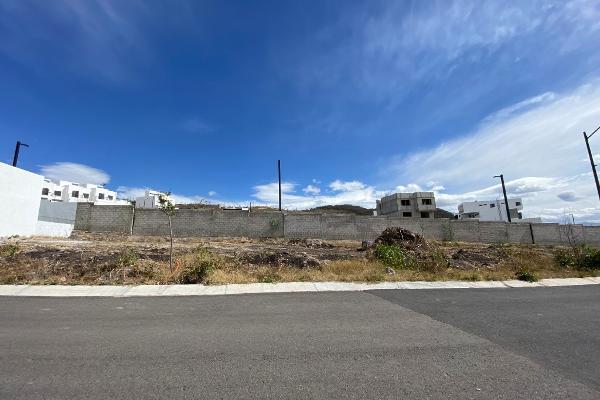 Foto de terreno habitacional en venta en carretera a huimilpan kilometro 3.5 sn , huimilpan centro, huimilpan, querétaro, 13357006 No. 04