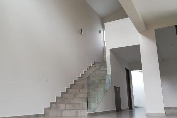 Foto de casa en venta en carretera a huimilpan , real del bosque, corregidora, querétaro, 14023004 No. 03