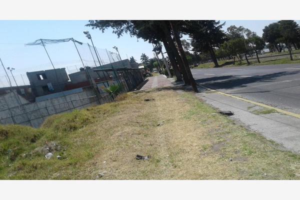 Foto de terreno industrial en venta en carretera a ixtlahuaca , de palmillas, toluca, méxico, 11187801 No. 03