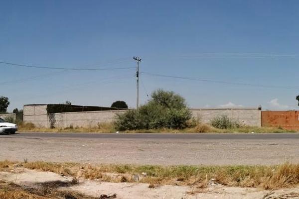 Foto de terreno comercial en venta en carretera a jabonoso , el cariño, gómez palacio, durango, 8900152 No. 01