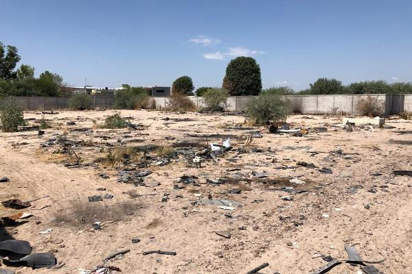 Foto de terreno comercial en venta en carretera a jabonoso , el cariño, gómez palacio, durango, 8900152 No. 03