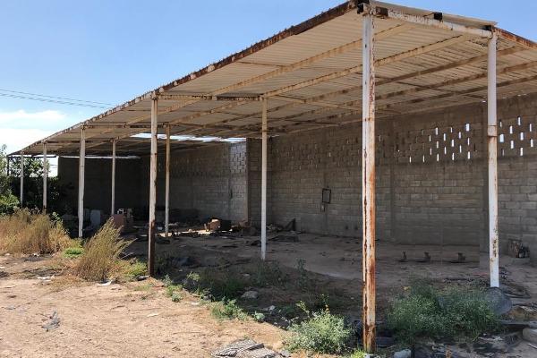 Foto de terreno comercial en venta en carretera a jabonoso , el cariño, gómez palacio, durango, 8900152 No. 05